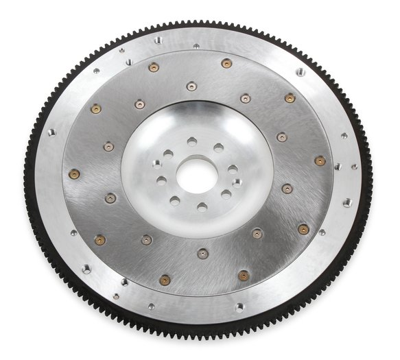22-835 - Hays Billet Aluminum SFI Approved Flywheel - Ford Modular V8 Image