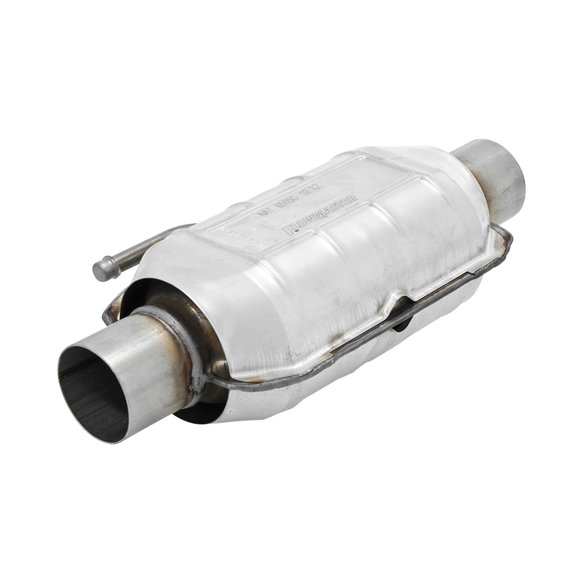 2200124 - Flowmaster Catalytic Converter - Universal - Federal Image