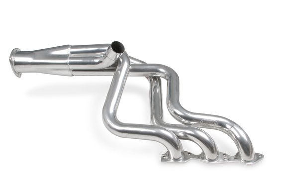 2201-1HKR - Hooker Super Competition Long Tube Header - Ceramic Coated - additional Image
