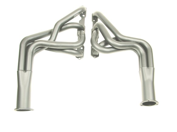 2207-4HKR - Hooker Super Competition Long Tube Header - Titanium Ceramic Coated Image