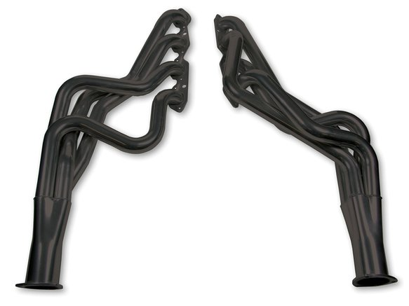 2213HKR - Hooker Super Competition Long Tube Headers - Painted Image