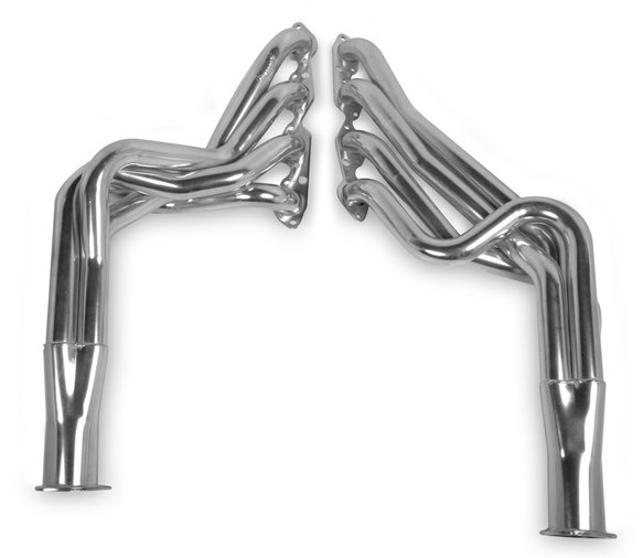 2217-1HKR - Hooker Super Competition Long Tube Header - Ceramic Coated Image