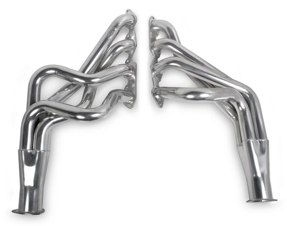 2225-1HKR - Hooker Super Competition Long Tube Header - Ceramic Coated Image