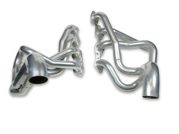 2226-1HKR - Hooker Super Competition Long Tube Header - Ceramic Coated Image