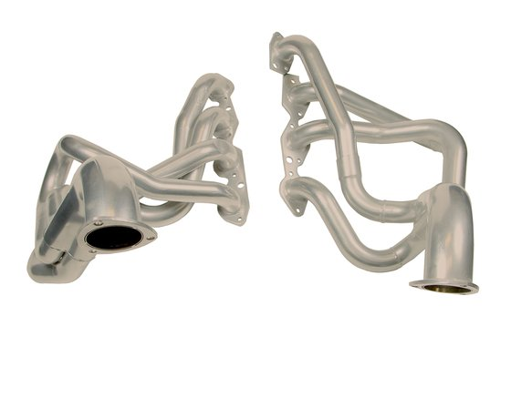 2226-4HKR - Hooker Super Competition Long Tube Header - Titanium Ceramic Coated Image