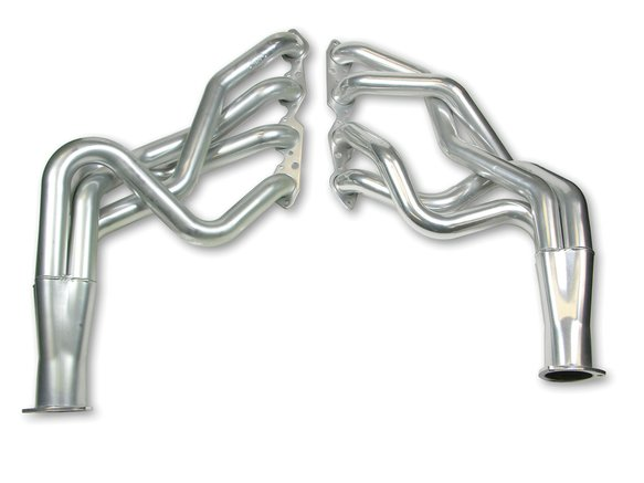 2227-1HKR - Hooker Super Competition Long Tube Headers - Ceramic Coated Image