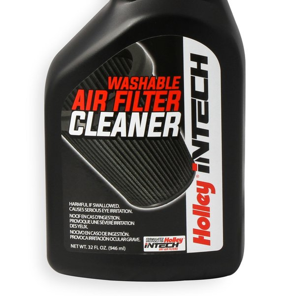 223-00 - iNTECH Synthetic Air Filter Cleaner - additional Image
