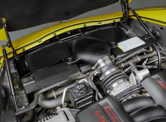 223-10 - iNTECH Cold Air Intake - additional Image