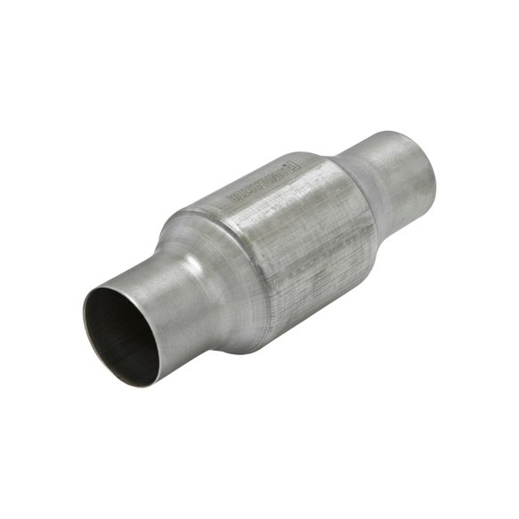 2230125 - Flowmaster Catalytic Converter - Universal - Federal Image