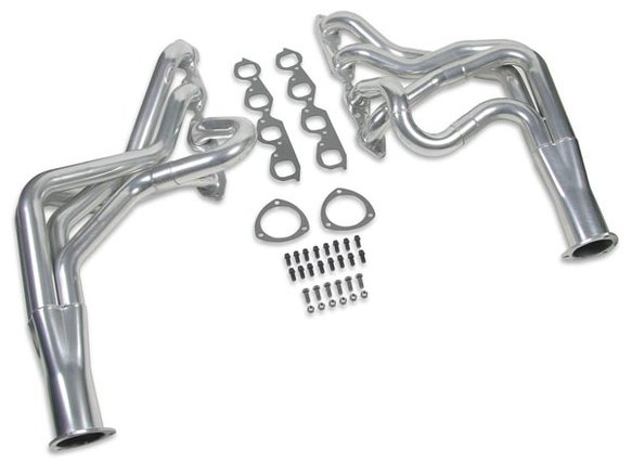 2241-1HKR - Hooker Super Competition Long Tube Header - Ceramic Coated Image