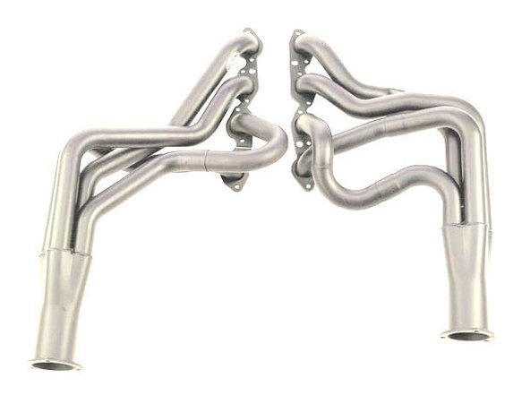 2241-4HKR - Hooker Super Competition Long Tube Header - Titanium Ceramic Coated Image