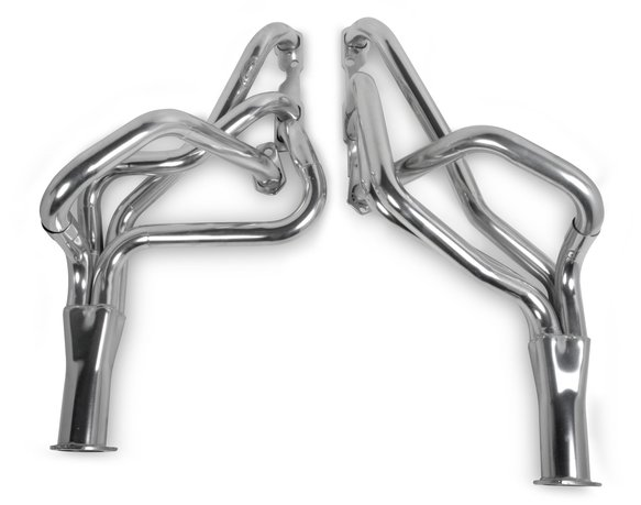 2242-1HKR - Hooker Super Competition Long Tube Header - Ceramic Coated Image