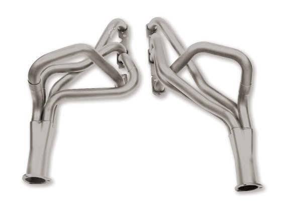 2242-4HKR - Hooker Super Competition Long Tube Header - Titanium Ceramic Coated Image