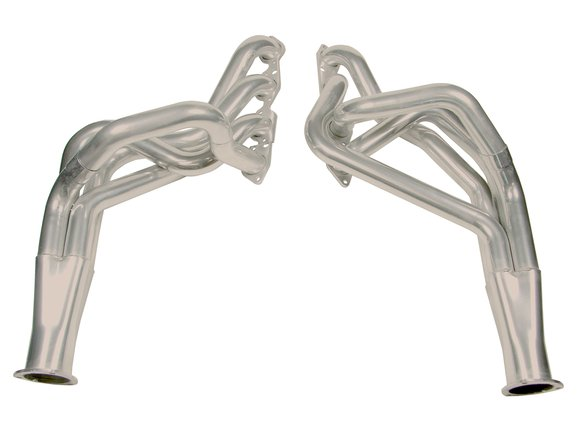 2265-4HKR - Hooker Super Competition Long Tube Header - Titanium Ceramic Coated Image