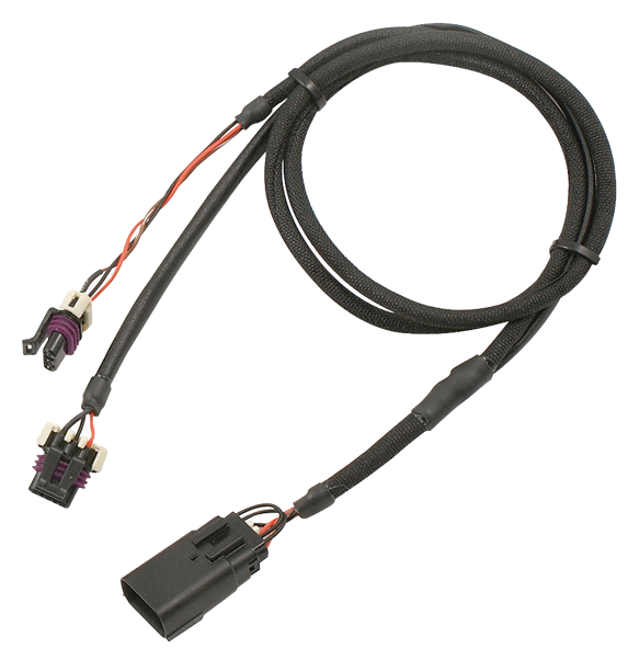 2278 - MSD 6LS Ignition Adapter Harness Image