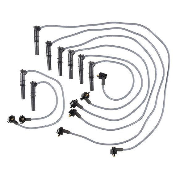 228026 - Endurance Plus Wire Set Image