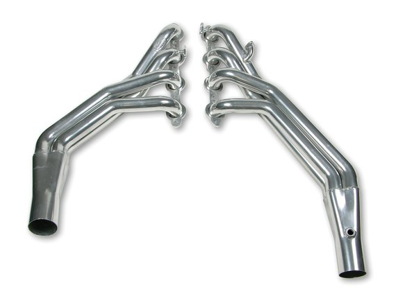 2291-1HKR - Hooker Super Competition Long Tube Header - Ceramic Coated Image