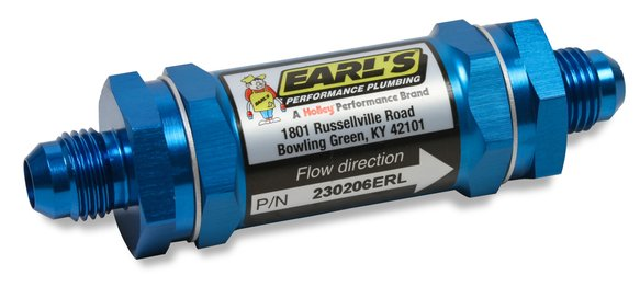 230204ERL - Earls Fuel Filter Image
