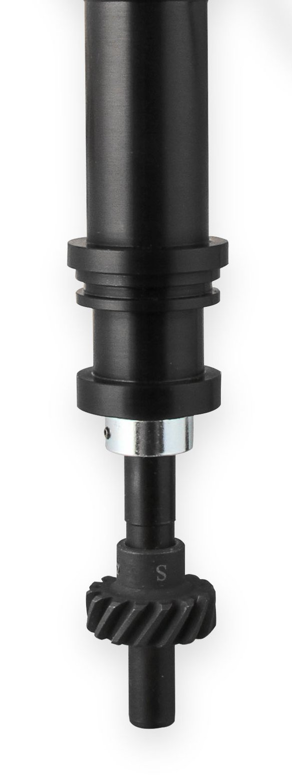 23793 - MSD Black, Ford 351C - 460 Dual Sync Distributor - additional Image