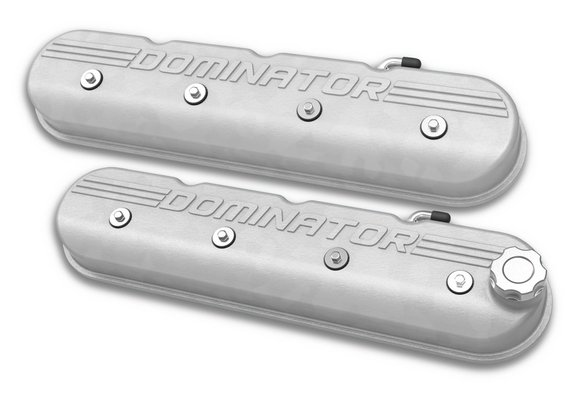 241-118 - Aluminum Tall LS Valve Covers with