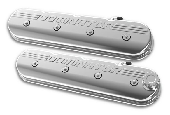 241-119 - Aluminum Tall LS Valve Covers with