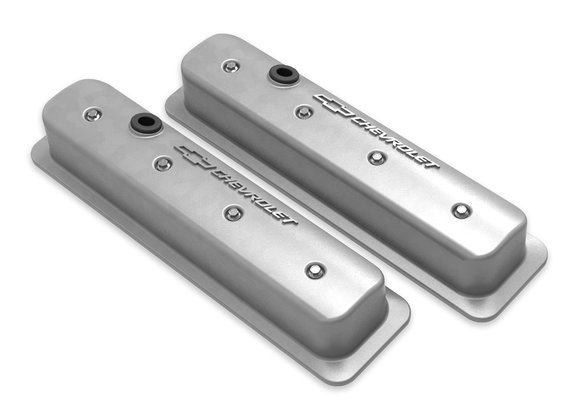 241-290 - GM Muscle Series Center Bolt Valve Covers - default Image