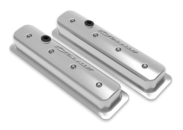 241-291 - GM Muscle Series Center Bolt Valve Covers Image