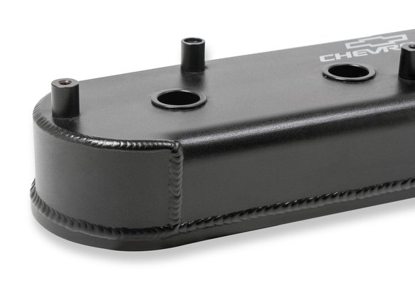 241-294 - GM Track Series LS Valve Covers - Satin Black - additional Image