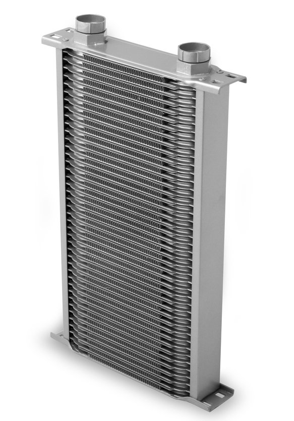 24200ERL - Earls 42 Row Oil Cooler Core Grey Image