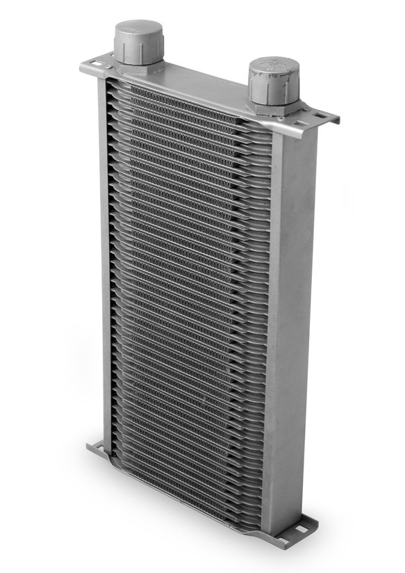 24216ERL - Earls 42 Row Oil Cooler -16 AN Image
