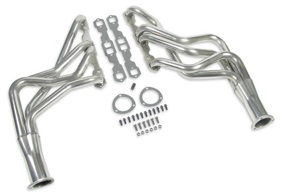 2451-2HKR - Hooker Competition Long Tube Header - Stainless Image
