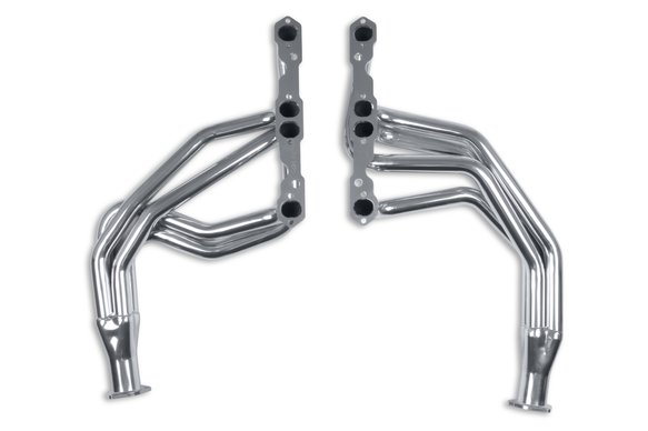 2452-1HKR - Hooker Competition Long Tube Headers - Ceramic Coated Image