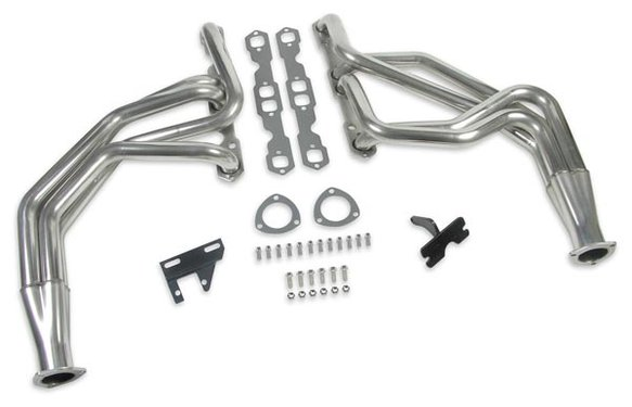 2452-2HKR - Hooker Competition Long Tube Headers - Stainless Image