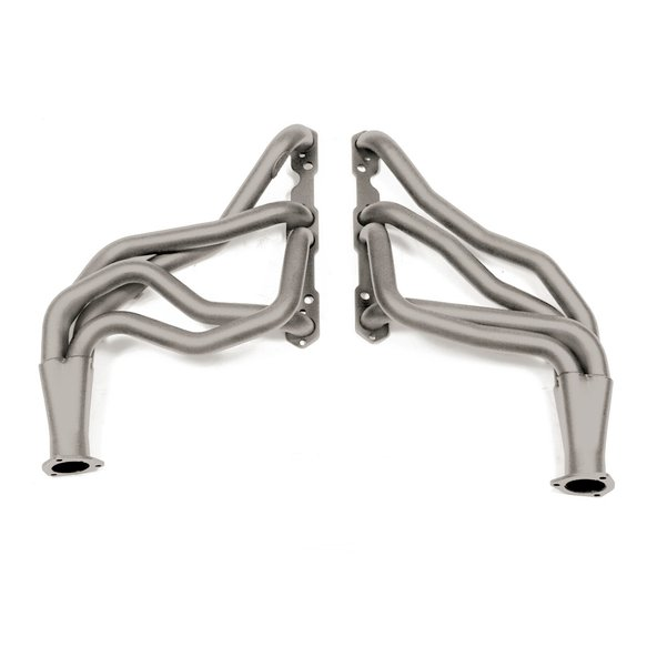 2453-4HKR - Hooker Competition Long Tube Header - Titanium Ceramic Coated Image