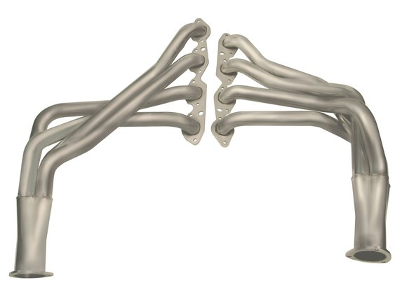 2454-4HKR - Hooker Competition Long Tube Header - Titanium Ceramic Coated Image