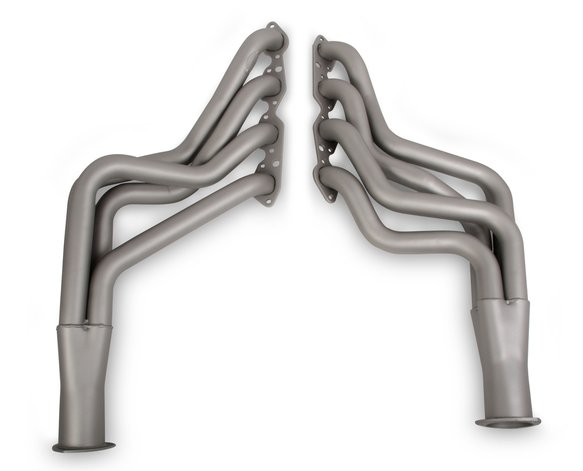 2455-4HKR - Hooker Competition Long Tube Header - Titanium Ceramic Coated Image