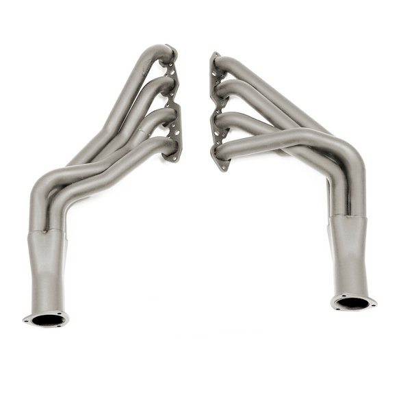 2457-4HKR - Hooker Competition Long Tube Header - Titanium Ceramic Coated Image