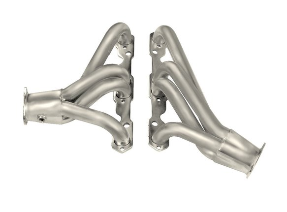 2460-4HKR - Hooker Competition Shorty Headers - Titanium Ceramic Coated Image