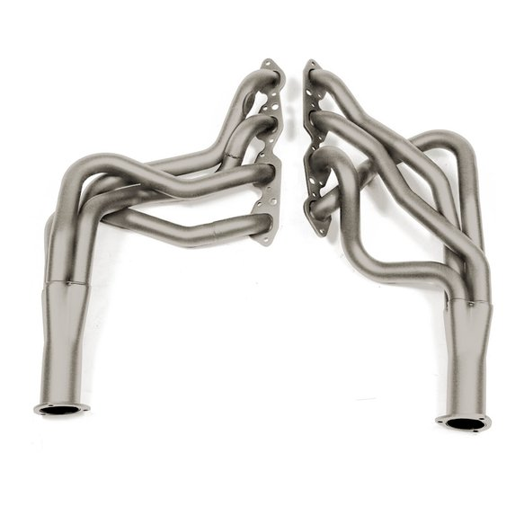 2463-4HKR - Hooker Competition Long Tube Header - Titanium Ceramic Coated Image