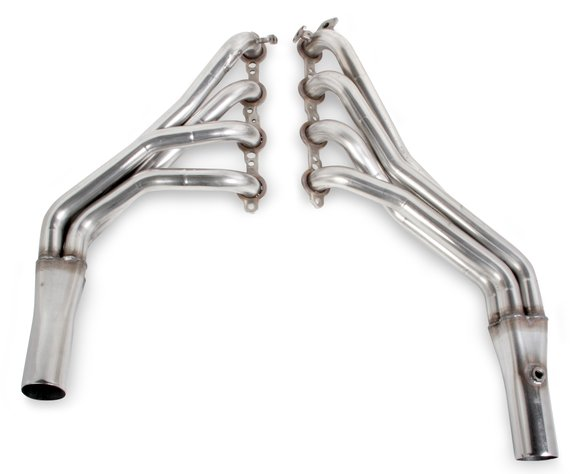 2468-2HKR - Hooker Competition Long Tube Header - Stainless Image