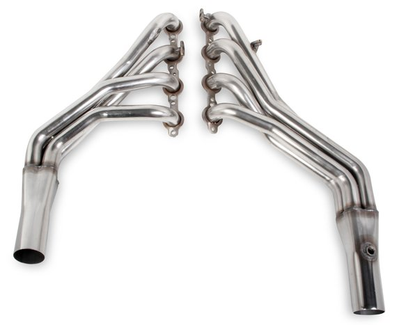 2469-2HKR - Hooker Competition Long Tube Header - Stainless Image