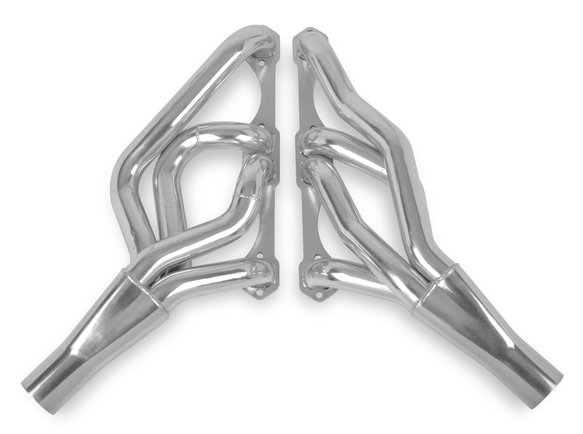 2477-7HKR - Hooker Mid Length Headers - Stainless Steel Image