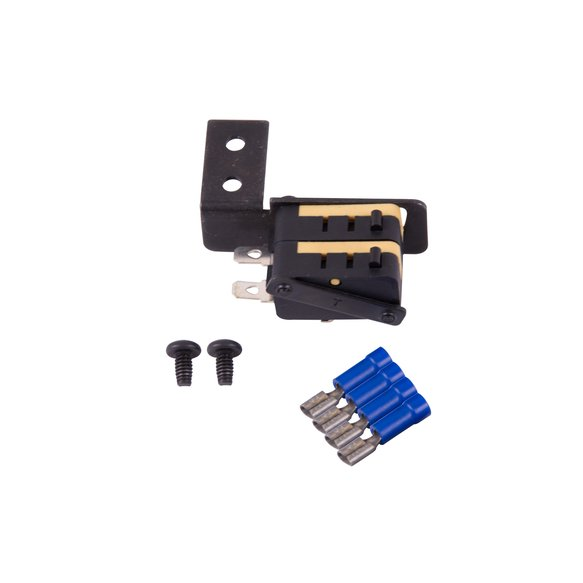 2488602 - Service Part-Neutral Safety and Back-Up Light Switch Kit Image