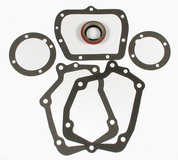 2492 - Overhaul Gasket Kit – Muncie Image