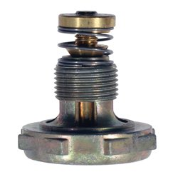 25-25QFT - 2.5 Power Valve Assembly Image
