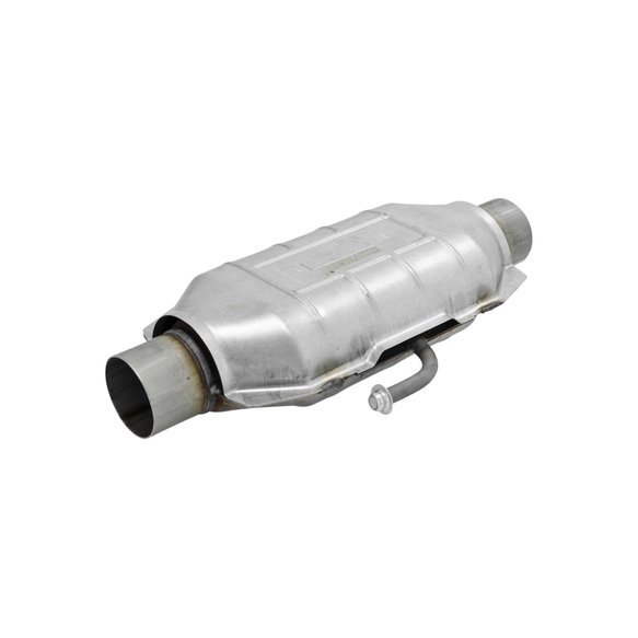 2500225 - Flowmaster Catalytic Converter - Universal - Federal Image