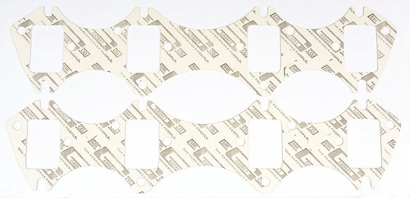 251 - Header Gaskets - Performance - 332-390 Ford Big Block FE 1964-95 - 8-Bolt Image