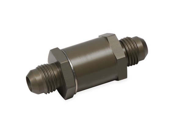 253008ERL - Earls UltraPro One Way Check Valve - additional Image