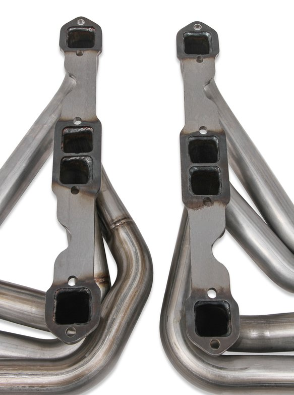 2550-2HKR - Hooker RacingHeart Street Stock Headers – Stainless - additional Image