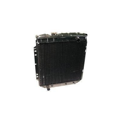 259-3HF - Scott Drake 3 Row Hi-Flow Radiator (V8) Image